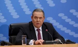 Στην Εισαγγελία κατά της Διαφθοράς ο Καμμένος για τις ύποπτες βίζες στο ΥΠΕΞ