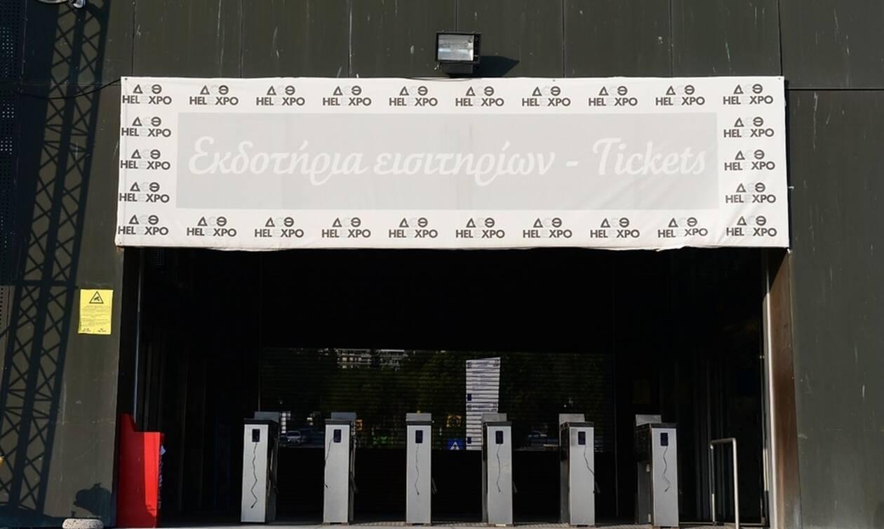 ΔΕΘ 2019: Άνοιξε τις πύλες της η 84η Διεθνής Έκθεση Θεσσαλονίκης