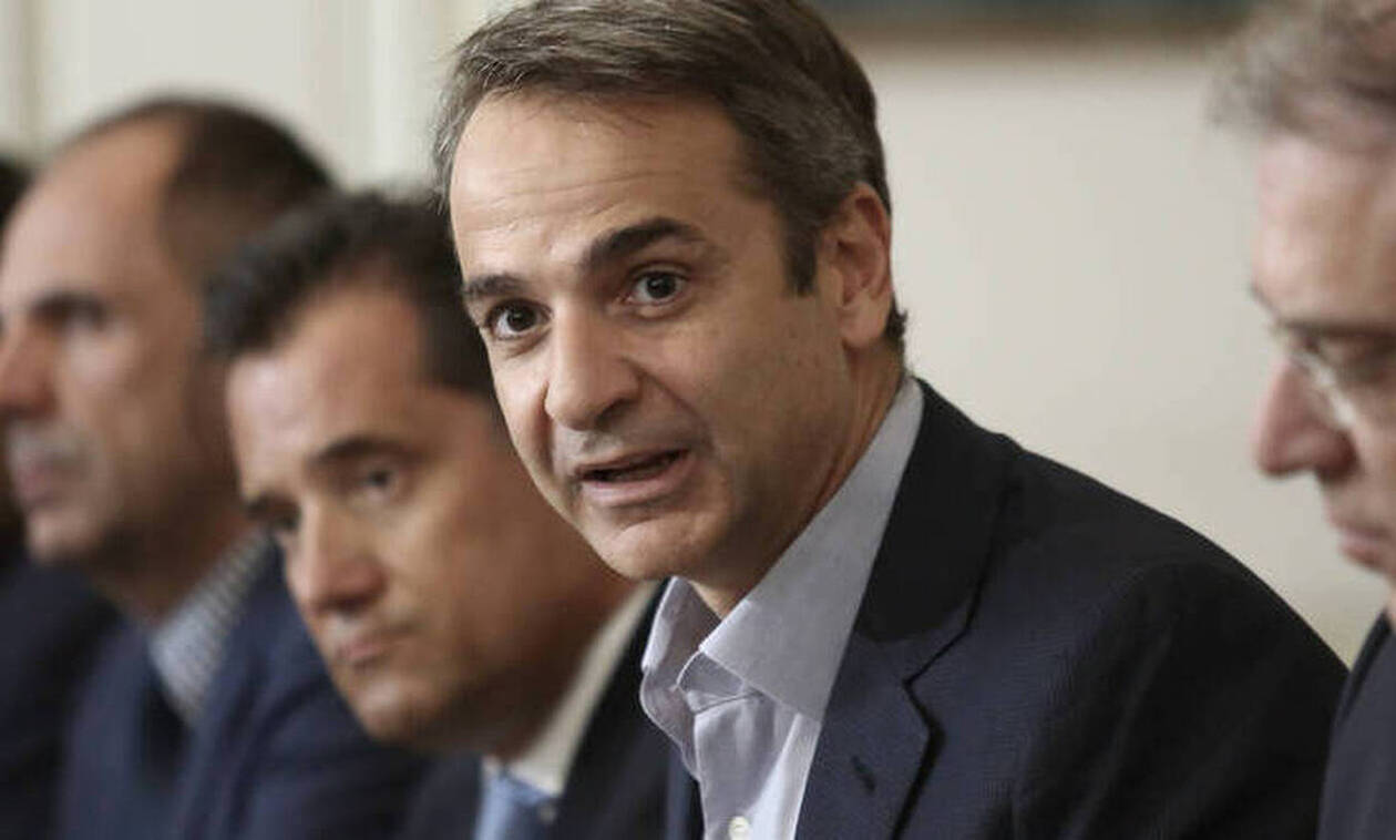 Mitsotakis to outline 'growth for all' programme