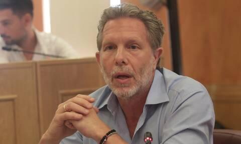 «Βόμβα» Γερουλάνου: Με ενδιαφέρει η ηγεσία του ΚΙΝΑΛ