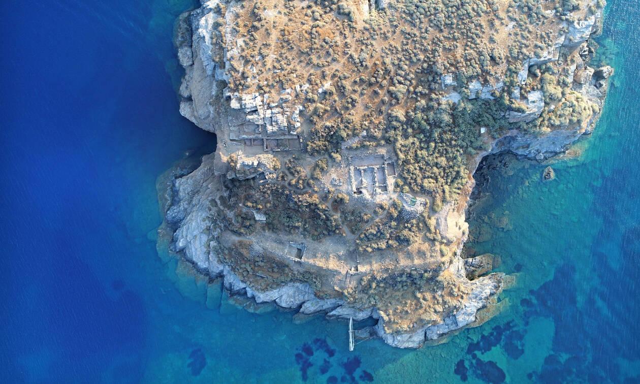 Κύθνος: Σημαντικά ευρήματα έφεραν «στο φως» οι ανασκαφές (pics)
