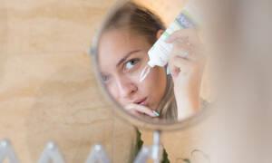 Πώς θα ανανεώσεις το δέρμα σου μετά το καλοκαίρι
