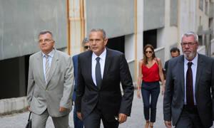 Στην Εισαγγελία Διαφθοράς για τις βίζες ο Πάνος Καμμένος