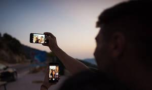 Πόσες selfies τράβηξες φέτος το καλοκαίρι;