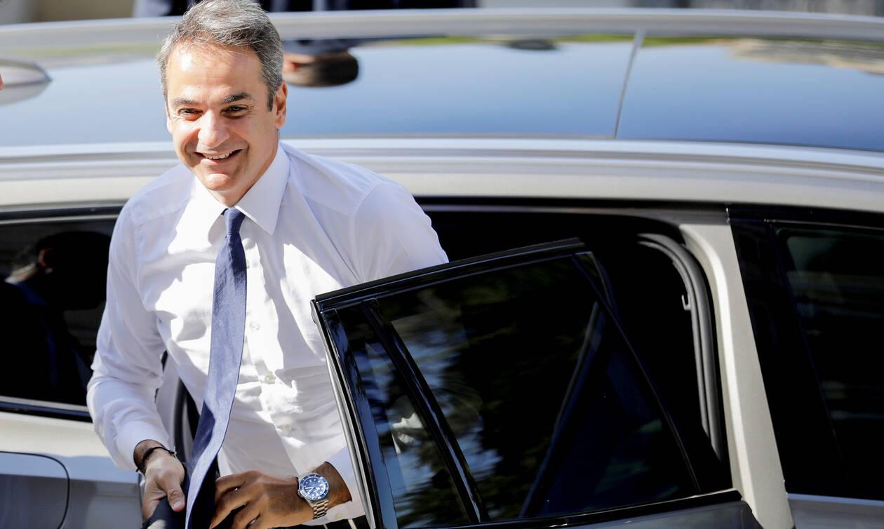 ΔΕΘ 2019: Τι θα ανακοινώσει ο Κυριάκος Μητσοτάκης – Η δέσμευση του πρωθυπουργού