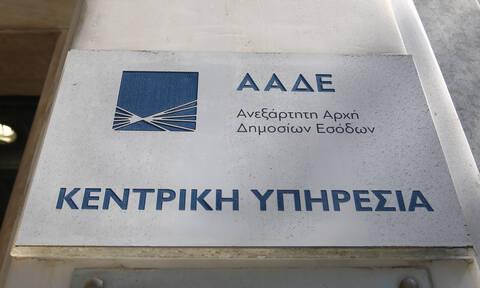 ΑΑΔΕ: Ιστορίες φοροδιαφυγής – Γραφείο τελετών απέκρυψε 500.000 ευρώ!