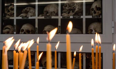 «Ζωντανές» οι γερμανικές αποζημιώσεις μέσω Ιταλίας: 25.000.000 ευρώ για τις θηριωδίες στο Δίστομο