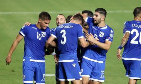 Αποχαιρέτισε τα τελικά του Euro 2020 και η Κύπρος! (video)