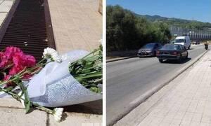 Τραγωδία στο Αίγιο: Τι έδειξε ο έλεγχος στο αυτοκίνητο που «θέρισε» γιαγιά και εγγόνι