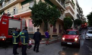 Κρήτη: «Πνίγηκαν» στους καπνούς τα Καμίνια - Δύο συλλήψεις για τη φωτιά