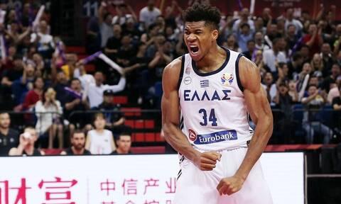 Μουντομπάσκετ 2019: Ελλάδα-ΗΠΑ:Έτοιμη να γράψει ιστορία η Εθνική - Τι ώρα και πού θα δούμε τον αγώνα