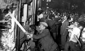 «Μαύρη» επέτειος: Τα Σεπτεμβριανά και το αιματηρό πογκρόμ κατά των Ελλήνων