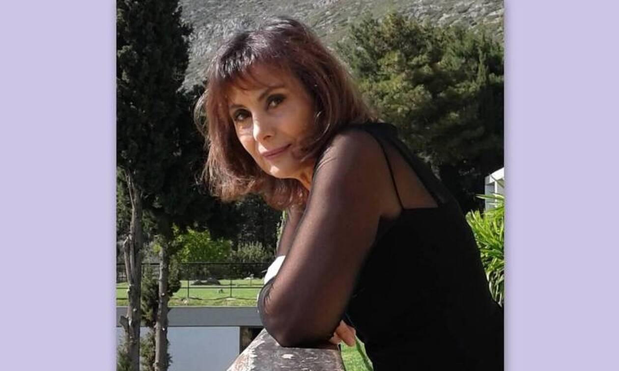 Η Λιζέτα Νικολάου ξεσπά: «Ό,τι έκανα, το έκανα μόνη μου. Μεγάλωσα μόνη το παιδί μου» (pics)