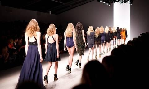 Θλίψη: Πέθανε γνωστός σχεδιαστής μόδας