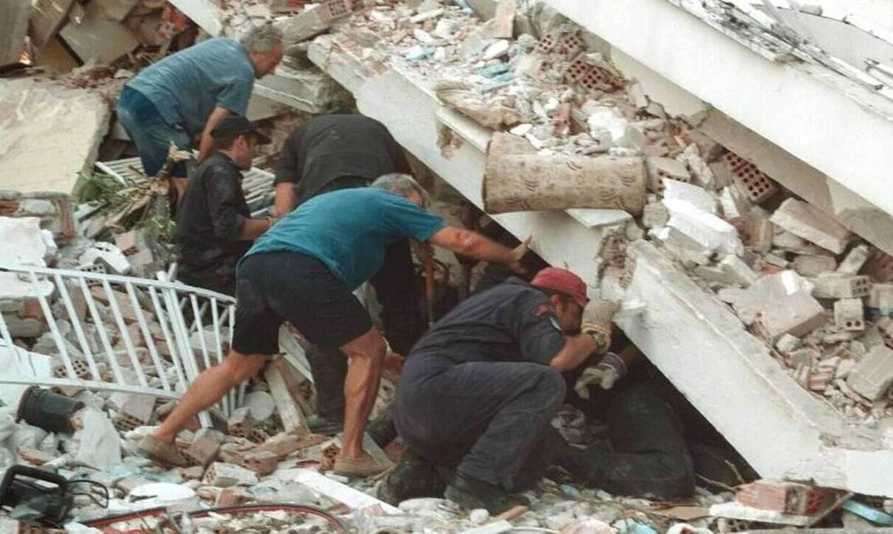 Σεισμός στην Αθήνα 1999: Όταν ο χρόνος σταμάτησε - Ο φονικός σεισμός με τους 143 νεκρούς
