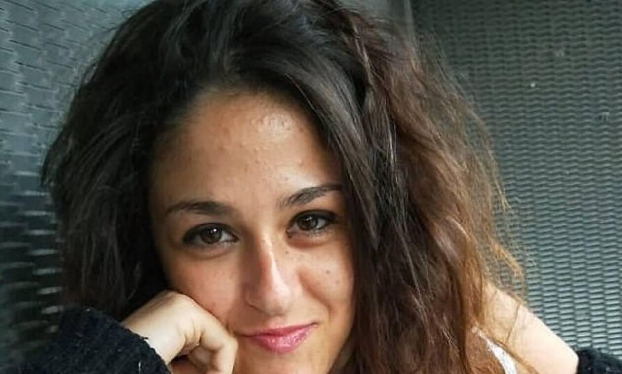 Μυστήριο με τον θάνατο της 26χρονης Ιόλης Χατζηλύρα - Τι αποκάλυψε ο αδερφός της
