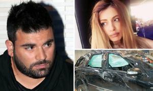 Μίνα Αρναούτη: «Αφού δεν οδηγούσε ο Παντελίδης…» - Ανάρτηση με νόημα στο Facebook