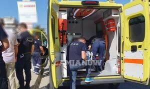 Θρήνος στην Λαμία: Κηδεύτηκε η άτυχη Αλέκα - Οι τραγωδίες που σημάδεψαν τη ζωή της