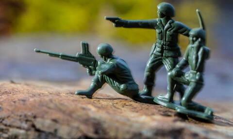 Νοσταλγία: Το παιχνίδι που όλοι παίζαμε μικροί!