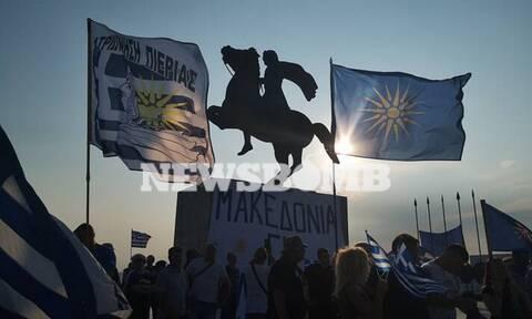 ΔΕΘ 2019: Προσαγωγές πριν από τις πορείες στο κέντρο της Θεσσαλονίκης - «Φρούριο» η πόλη