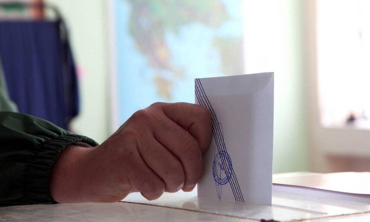Δημοσκόπηση - «βόμβα»: Ποια είναι η διαφορά ΝΔ - ΣΥΡΙΖΑ