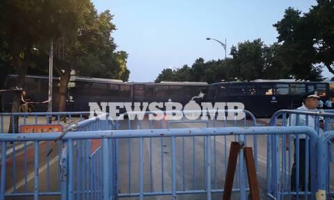 ΔΕΘ 2019: Άνοιξαν οι δρόμοι στο κέντρο της Θεσσαλονίκης