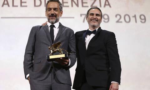 Όλοι οι νικητές του Φεστιβάλ Βενετίας: Στον «Joker» το Χρυσό Λιοντάρι