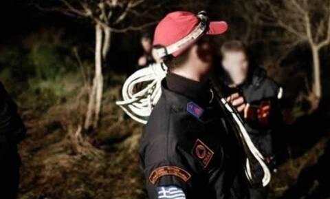 Λάρισα: Επιχείρηση της ΕΜΑΚ για περιπατητή στον Όλυμπο