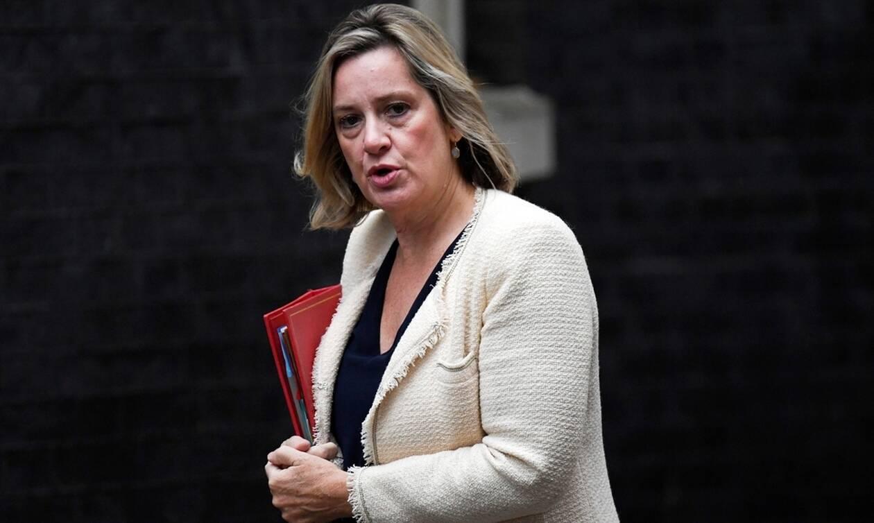 Brexit: Νέο πλήγμα για τον Τζόνσον - Παραιτήθηκε η υπουργός Εργασίας Άμπερ Ραντ