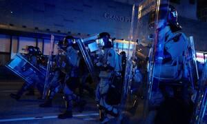 Χονγκ Κονγκ: Σε κατάσταση συναγερμού η αστυνομία ενόψει κινητοποιήσεων στο διεθνές αεροδρόμιο