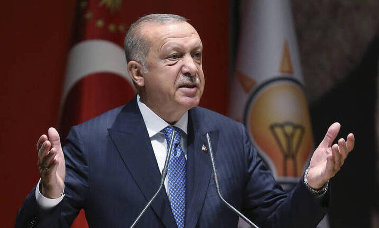 Θρασύτατοι εκβιασμοί Ερντογάν: Αν δεν κάνετε αυτό που λέμε, θα σας «πνίξω» με μετανάστες