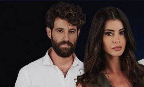 «Οργή»: Ευτυχισμένο φινάλε για Αντρέα και Μαρίνα - Οι δοκιμασίες και η υπόσχεση!