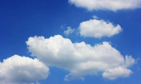 Απόκοσμο πλάσμα έπεσε από τον ουρανό στο Χαλ (photos+video)