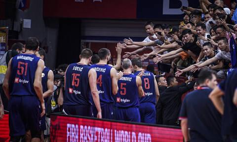 Παγκόσμιο Κύπελλο Μπάσκετ 2019 LIVE: Κρίνονται πρώτες θέσεις και τελική κατάταξη