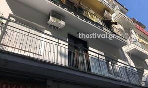Θεσσαλονίκη: Βουτιά θανάτου από πολυκατοικία για 83χρονη