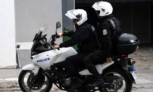 Λαμία:  Τραυμάτισαν και λήστεψαν ηλικιωμένο  - Σύλληψη έπειτα από καταδίωξη