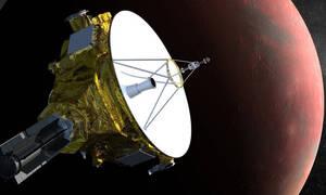 Απίστευτη ανακάλυψη της NASA: Εικόνες από τον Άρη που προκαλούν δέος (pics)