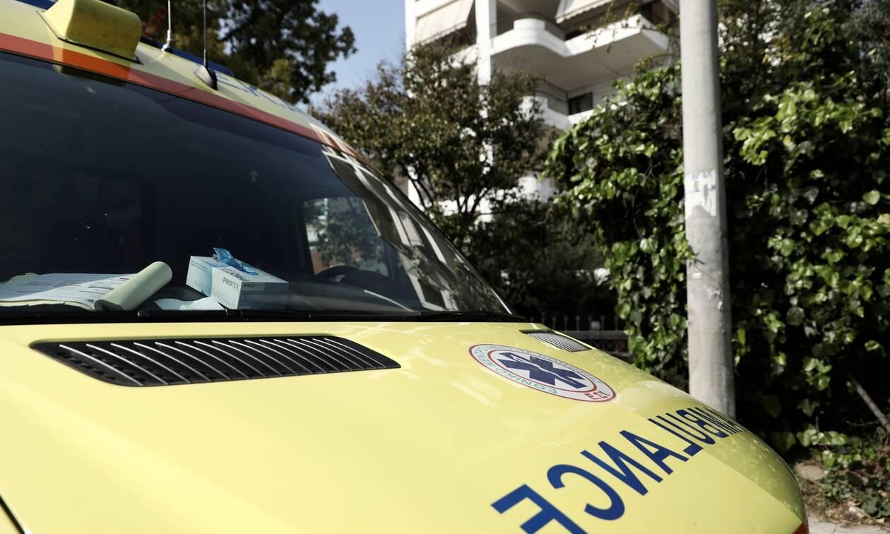 Κρήτη: Τροχαίο με εγκλωβισμό και 4 τραυματίες - Σφοδρή σύγκρουση οχημάτων