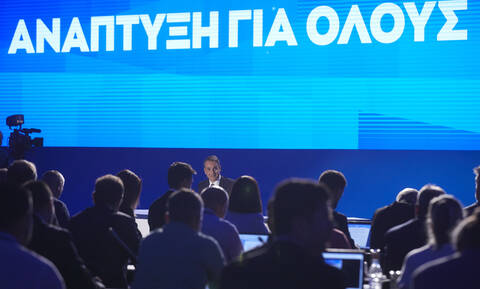 ΔΕΘ 2019 – Μητσοτάκης: Θα εξαντλήσω την τετραετία – Επιστρέφουμε στους πολίτες όσα αδίκως τους πήραν