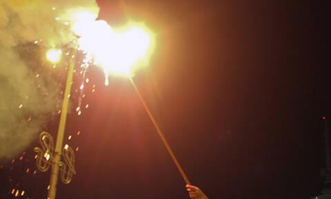 Σοκ στο Ελληνικό: 17χρονη μαθήτρια τραυματίστηκε από καπνογόνο σε συναυλία