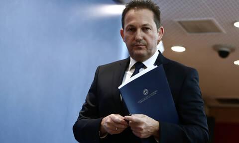 Πέτσας: «Κρυφό» το σχέδιο ΣΥΡΙΖΑ για τα πλεονάσματα - Κανείς δεν το γνώριζε στην Ευρώπη