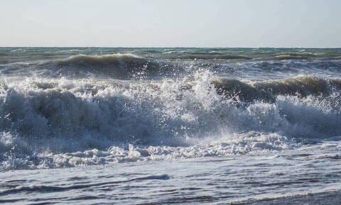 Εύβοια: «Πάγωσαν» όλοι με αυτό που είδαν στην θάλασσα