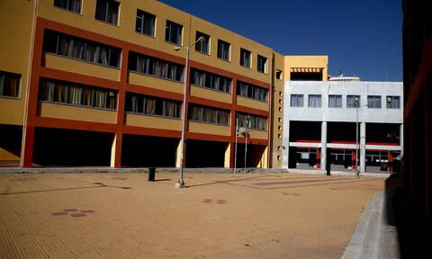Δείτε τι απίθανο έκαναν όλοι οι μαθητές κάθε Κυριακή σε σχολείο της Εύβοιας
