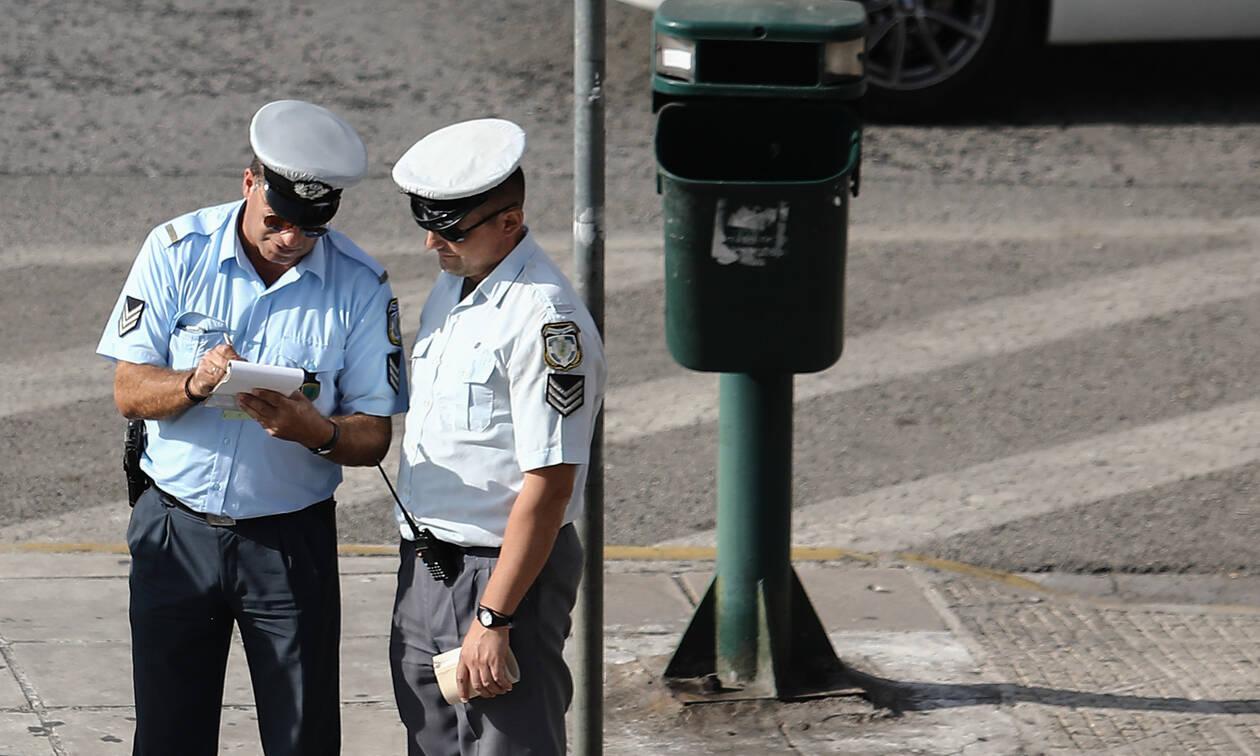 Προσοχή! Κλειστοί δρόμοι στο κέντρο της Αθήνας