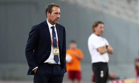 Εθνική ομάδα ποδοσφαίρου - Φαν'τ Σιπ: Πιάσαμε πάτο (vid)