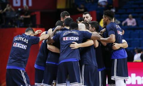 Ελλάδα - Τσεχία: Σήμερα ο «τελικός» - Μόνο νίκη με +12 πόντους διαφορά αλλιώς… «αντίο»