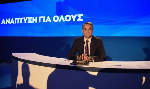 ΔΕΘ 2019: Τα μηνύματα Μητσοτάκη και οι κρίσιμες συναντήσεις με Ερντογάν – Ζαεφ