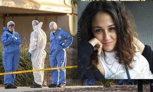 Ραγδαίες εξελίξεις: Αυτός είναι ο βασικός ύποπτος για την δολοφονία της 26χρονης Ιόλης Χατζηλύρα