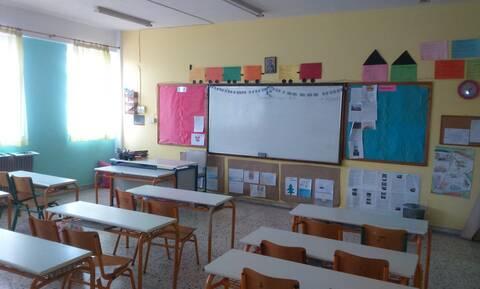 Αποκαλυπτήρια έκθεσης «In-formation» στο 26ο Δημοτικό σχολείο Καλλιθέας