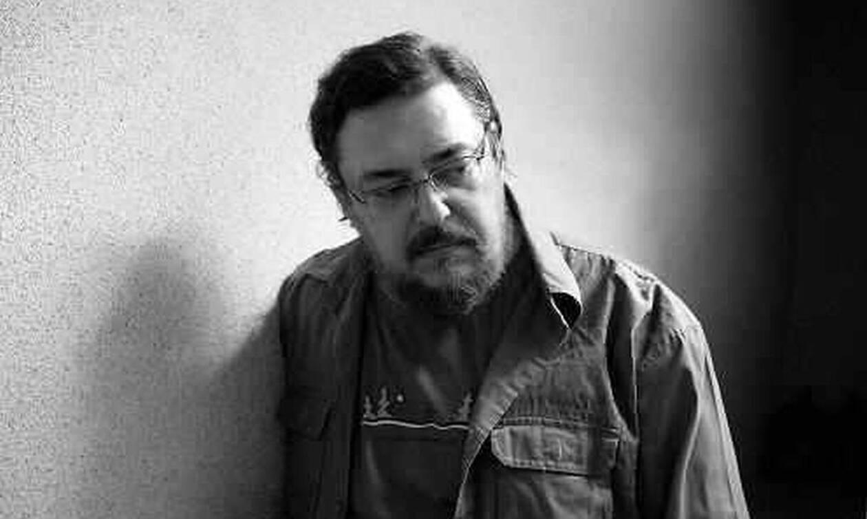Πέθανε ο Λαυρέντης Μαχαιρίτσας: Τα συγκινητικά μηνύματα στα social media